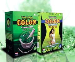 Colon - мате в честь Колумба