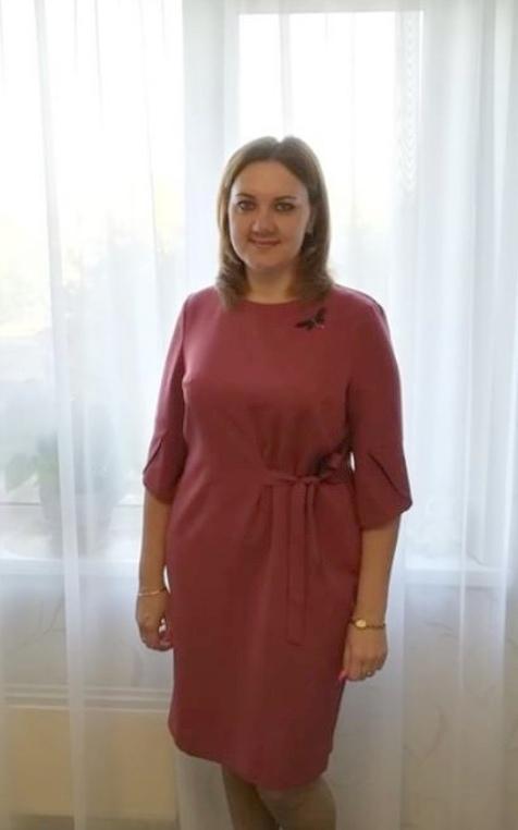 Отзыв о платье 6958