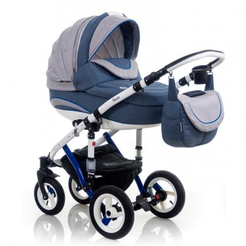 Какую купить коляску Baby Mobile 2 в 1