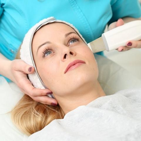 Ультразвуковая терапия