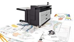 HP обновили линейку широкоформатных принтеров: PageWide XL 5100 и 6000