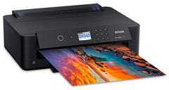 Новинка от Epson - фотопринтер Expression Photo XP-15000 A3+ с серым и красным картриджами