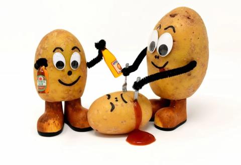 10 самых вредных продуктов для детей!