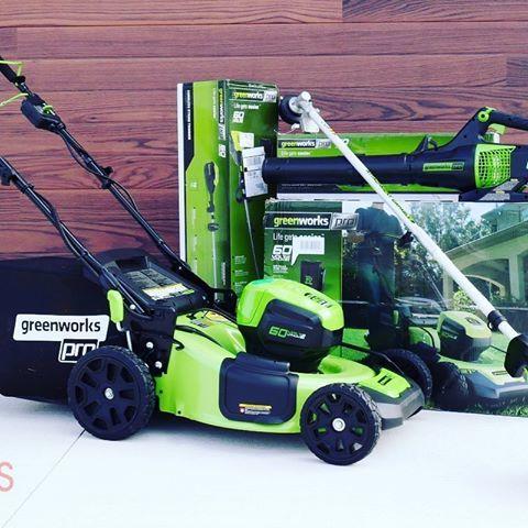 Как отличить настоящую продукцию Greenworks от подделки