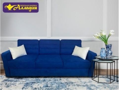 Эстет - диван оригинального стиля