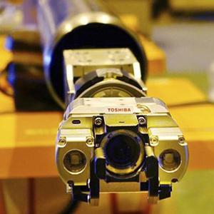 Робот для исследования Фукусимы