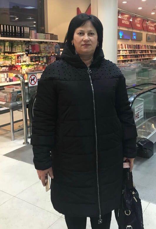 Отзыв о куртке 3676