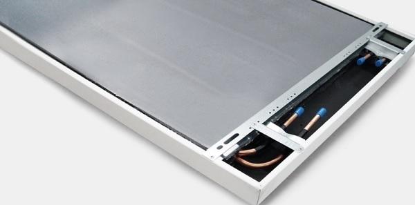 «Унихимтек» разработал потолочные климатические устройства