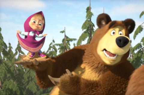 5 популярных мультфильмов, которые нельзя показывать детям!