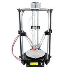 Замена базового блока питания 3D-принера Дельта