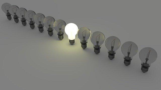 Почему нужно утилизировать люминесцентные лампы