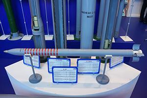 Изменения боевой части ракет  класса земля-воздух