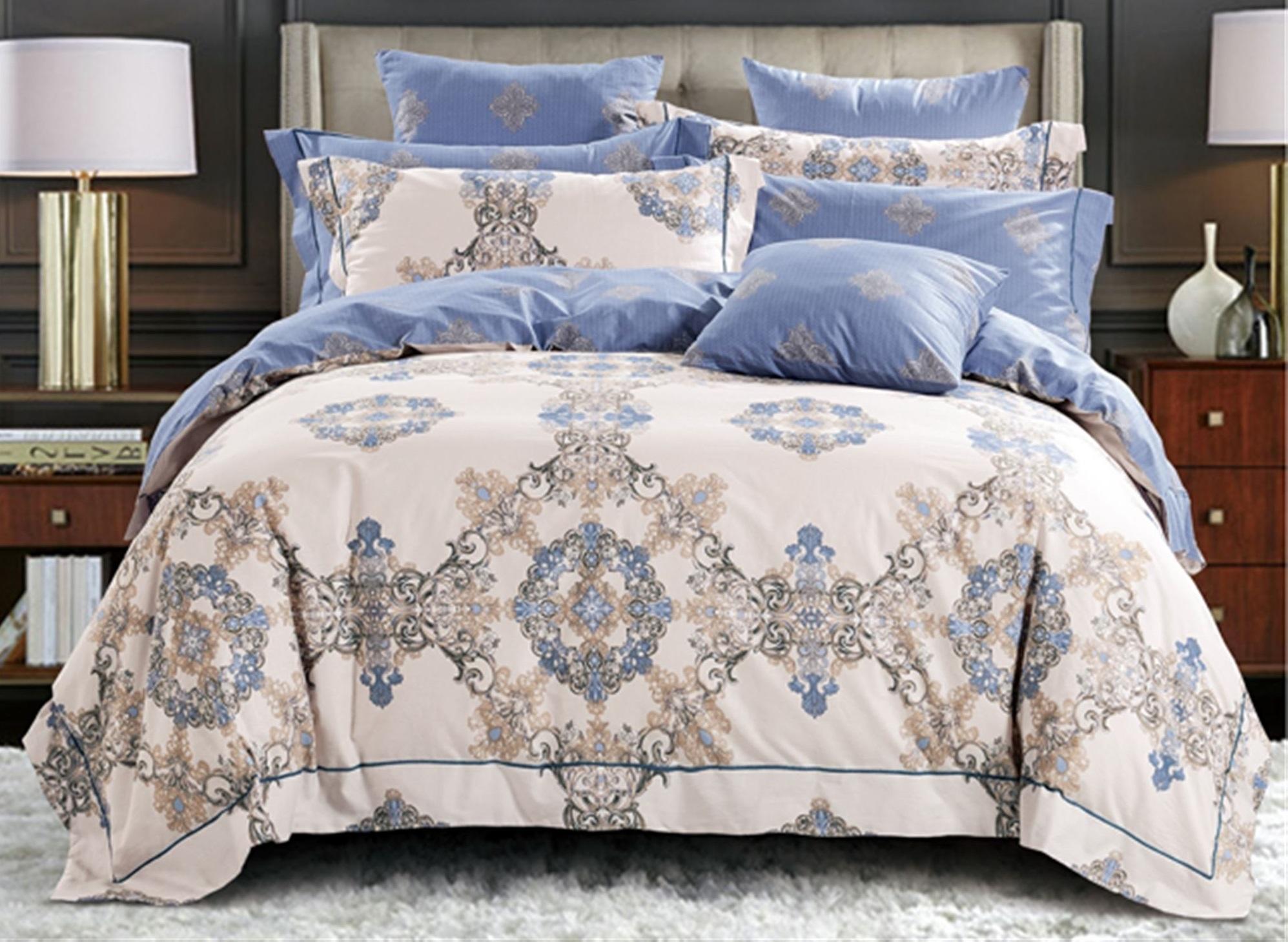 Как выбрать постельное белье в подарок семейной паре