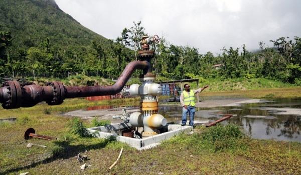 Геотермальная энергетика обеспечит централизованное охлаждение на острове Мартиника
