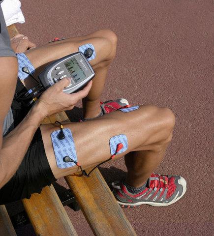 Рекомендованная Compex программа тренировок для бегунов