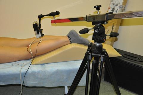 Специалисты Eaglesports дали консультации по поводу TMG в Центре физической реабилитации