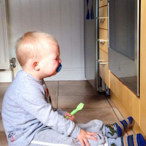 Почему у ребёнка нет аппетита?