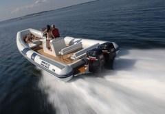 Два мотора на лодке: ставить или нет?