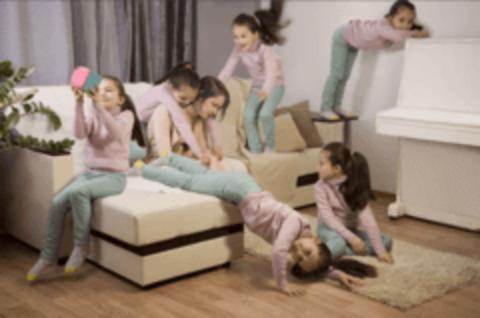 Что делать, если у Вас гиперактивный ребёнок?