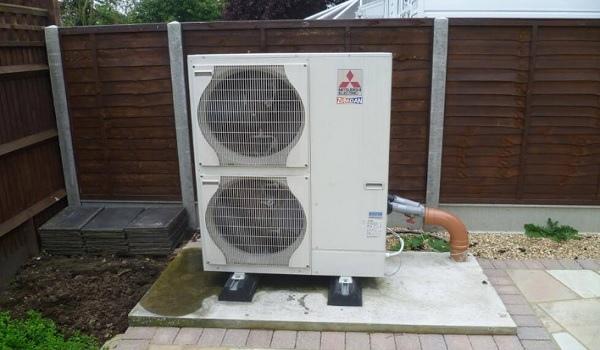 Внедрение тепловых насосов потребовало согласований с энергетиками Великобритании