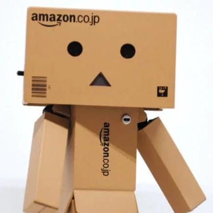 Домашний робот от Amazon