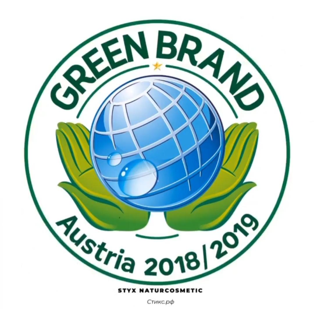 Green Brand Austria