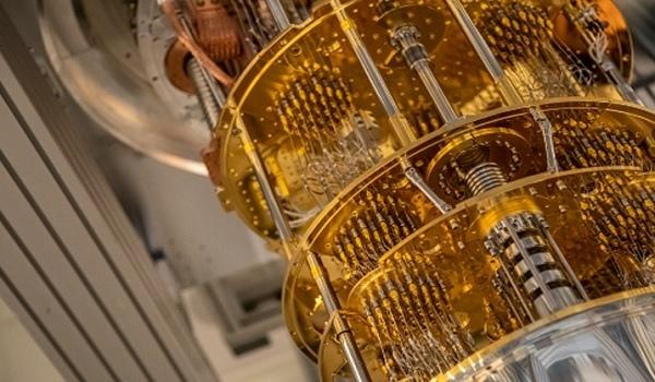 Linde намерена разработать холодильный агрегат для квантового компьютера