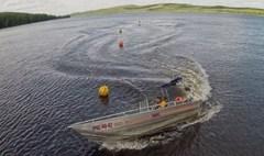 Права на управление моторной лодкой: современные реалии