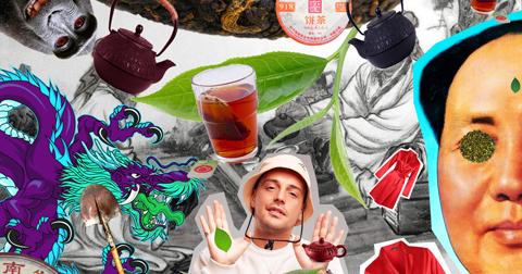 9 мифов о китайском чае