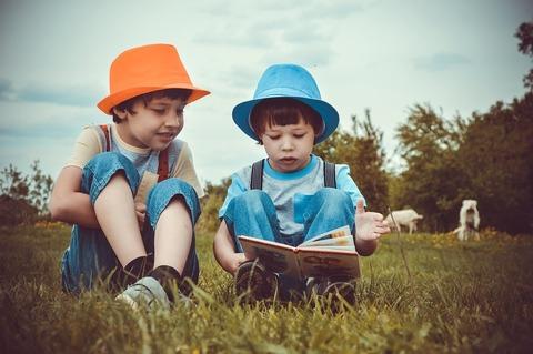 Чем занять ребёнка во время каникул?