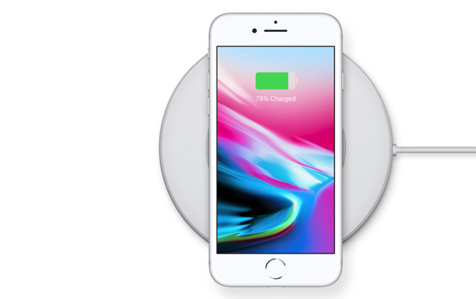 Новые iPhone 8 и 8 Plus