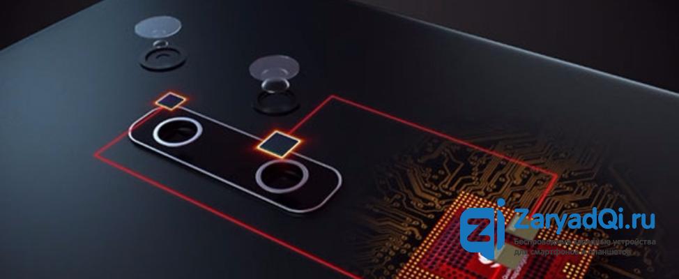 Первый телефон с технологией Qualcomm Clear Sight