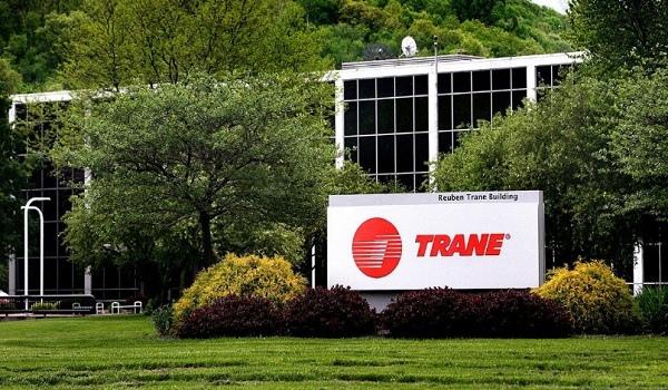 Ирландская Trane Technologies нарастила реализацию климатического оборудования