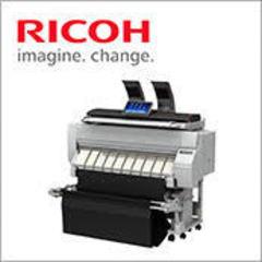 Ricoh начала обновление продуктовой линейки