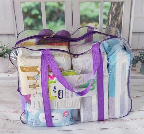 5 причин купить готовую сумку в роддом