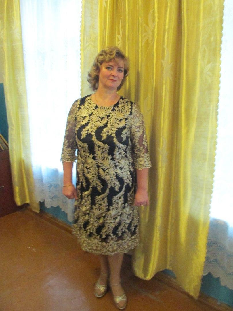 Отзыв о платье 3754