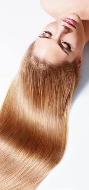 Зимнее настроение ваших волос - поддержать красоту просто!
