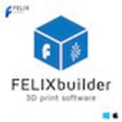 FELIXbuilder - прорыв в ПО для 3D-печати