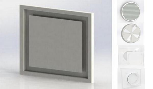 ACERO предлагает новые диффузоры