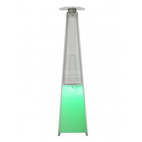 Обогреватель с LED-подсветкой