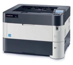 Вышел новый монохромный принтер KYOCERA А3 формата ECOSYS P4040DN