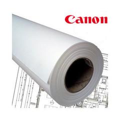 Бумага Canon Standard Paper 80 г/кв.м - качественная рулонная бумага для САПР