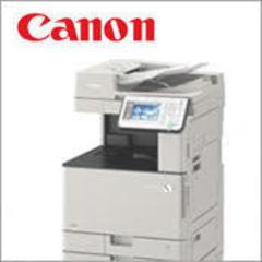Новые цветные МФУ формата A3 Canon iR ADVANCE C3300