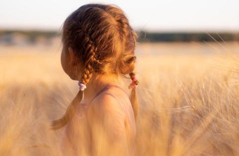 5 привычек, которые сделают ребёнка счастливым!