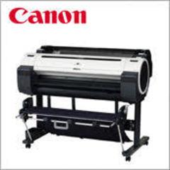 Новые широкоформатные решения для печати документации САПР и ГИС от Canon
