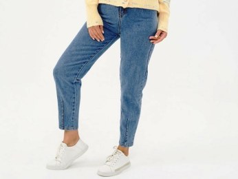 Выбор джинсов в зависимости от типа фигуры