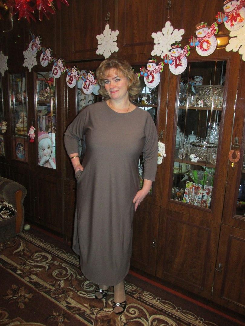 Отзыв о платье 3047