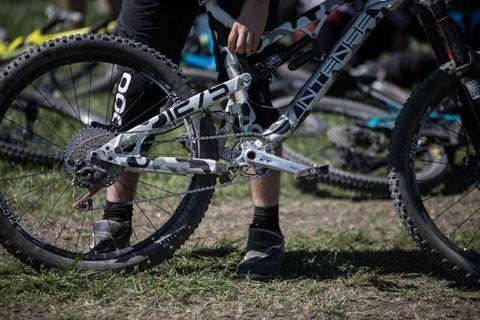 Как гарантированно сломать свой велосипед за неделю