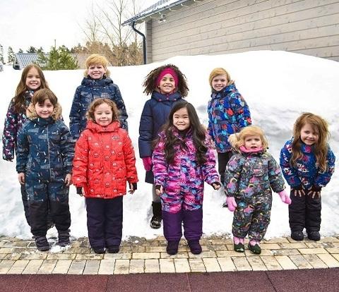 Новая коллекция Premont Зима 2018-2019