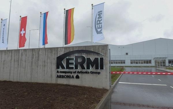 Kermi запустила Ступинский радиаторный завод
